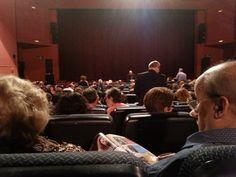 El teatro de la vida (enero 2016)