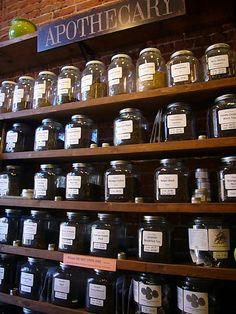 Organica Herb & Tea Co. | Colorado Springs, CO.