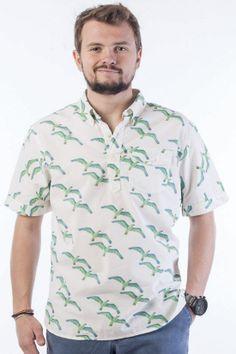 Printed Shirt SS/14