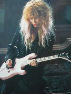Nancy Wilson ~ Nothing at all