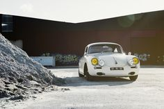 Porsche 356B Outlaw Timelessgarage 6
