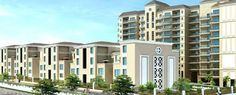 DLF King's Court, the most iconic property crafted in the heart of New Delhi.