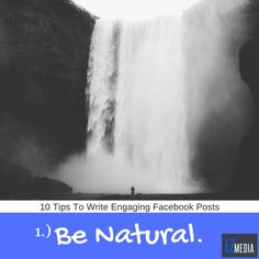 10 Tips to Write Engaging Facebook Posts #1: Visit the link to see the full details. #socialmediamarketing #socialmediamanagement #business #startup #entrepreneur #TGIF