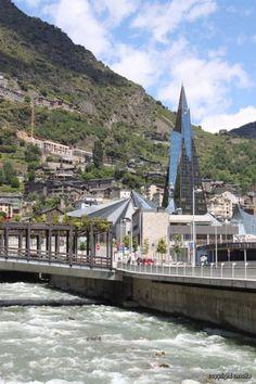 Andorra la Vella (Andorra) <3 http://mescliches.new.fr/