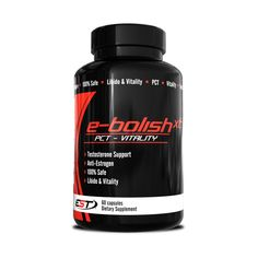 EST Sports E-Bolish XT is a testosterone boosting formula that suppresses estrogen secretion and lowers cortisol levels. Learn more about E-Bolish here at STN! Testosterone Production, Lower Cortisol Levels, Nutrition, Sports, Hs Sports, Sport