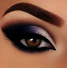 eye makeup tips will help you master your go-to eye look! - Make-up-Kunst These eye makeup tips will help you master your go-to eye look! - Make-up-Kunst , These eye makeup tips will help you master your go-to eye look! - Make-up-Kunst , Makeup Guide, Eye Makeup Tips, Makeup Hacks, Beauty Makeup, Beauty Tips, Makeup Ideas, Beauty Hacks, Beauty Products, Makeup Kit
