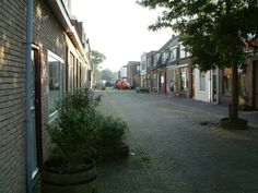 Stakman Bossestraat Den Helder (jaartal: 2000 tot 2010) - Foto's SERC