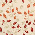 Cipriana Floral Curtain Fabric