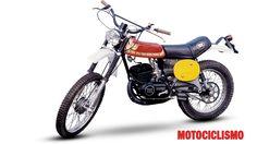 Montesa Enduro 75