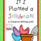 This file is a 20 page download of my If I Planted a Jellybeans creative writing unit. I pose the question of planting a jellybean to my class. I take them through several activities for them to form an opinion about if they think it will grow or not. Then I pull a little trick by adding Zinnia seeds to our potting soil when we plant. The surprise on their faces is priceless when the flowers begin to bloom. It is a wonderful spring surprise.  $3.99