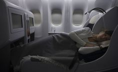 Business Class : Passenger in Affaires Cabin | www.airfrance.com