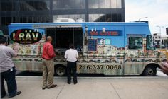Cleveland food truck guide 2014: the hottest food trucks and where to find them | cleveland.com