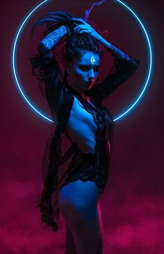 Post with 2762 votes and 101933 views. Tagged with cosplay, witch, neon, cosplaygirls; Shared by Neon Demon