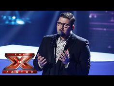 Ché Chesterman covers You Can't Hurry Love | Live Week 2 | The X Factor 2015 - YouTube