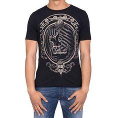 Tee Shirt Diesel T Bowie Noir  - marque : Diesel Tee Shirt Diesel T Bowie Noir Col rond Couleur : NOIR Manches courtes Détail : inscription en flocage très fin ´´DIESEL ´´ devant... prix : 24.90 EUR €  chez C MOD #Diesel #CMOD
