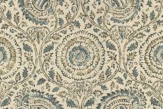 Kamala Mist, Kravet Fabric via classic • casual • home