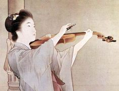 Kiyokata Kaburagi (1878 – 1972)