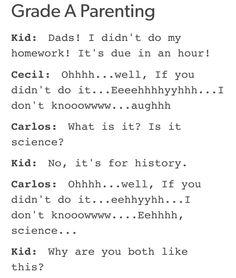 10/10 would parent again