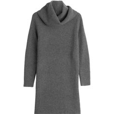 Polo Ralph Lauren Merino Wool Turtleneck Pullover ($265) ❤ liked on Polyvore featuring tops, sweaters, dresses, grey, polo ralph lauren sweater, grey sweater, gray sweater, merino wool turtleneck and sweater pullover