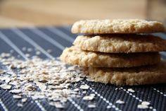 Rezept für Haferflockenkekse ohne Zucker | Ernährung ohne Zucker