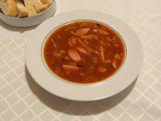 Dutch Brown Bean Soup (Bruine Bonen Soep) Recipe