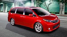 A perfect solution to expertly haul family and stuff is purchase of a new minivan. Model 2014 has a strong performance and high fuel economy. Such features also are characteristic of the model of 2015. For 2015 Minivan Toyota Sienna the company placed new user-friendly dash. They also provide nicer interior trim, which will be pleasant for users all over the world.