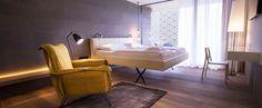 Zimmer 2015 - Design-Hotel Muchele - Urlaub im Meraner Land