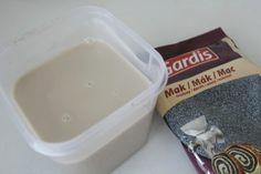 Dewii : Makové mléko