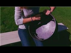 Irish Music & Instruments  : How to Tune a Bodhran