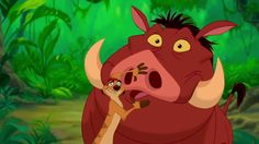 """Disney has cast the roles of Timone and Pumbaa in the live-action """"The Lion King,"""" and we didn't see this duo coming"""