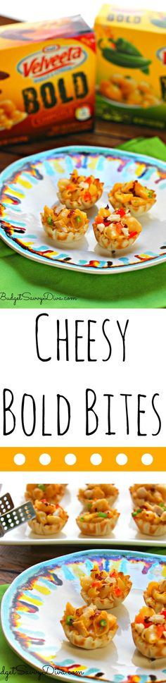 Cheesy Bold Bites Recipe - this is the ultimate appetizer recipe. My family loved all of them and keeps asking me when I will make them again. I was able to make the recipe in under 30 minutes. #liquidgold