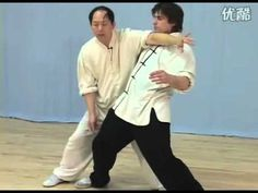 Tai Chi Chin Na (YMAA Qin Na) Dr. Yang, Jwing-Ming - Taijiquan joint locks - YouTube