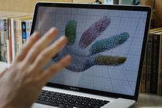 A look inside Leap Motion, the 3D gesture control that's like Kinect on steroids | The Verge