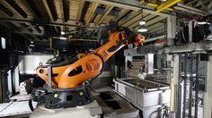 18 Gorgeous Images Of Job-Stealing Factory Robots | Gizmodo Australia