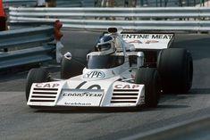 Carlos Reutemann - Brabham BT-42