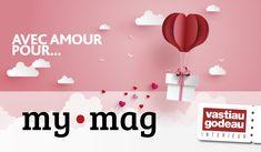 Avec amour pour ... #valentine