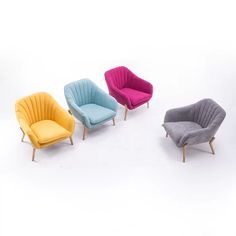 George Oliver Hare Armchair | Wayfair.co.uk Furniture Direct, Furniture Making, Upholstered Arm Chair, Armchair, Hallway Chairs, Cocktail Chair, Barrel Chair, Occasional Chairs, Toss Pillows