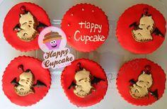 EmoMoogle!! cupcakes!!!