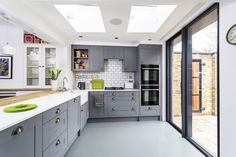 The Lost Secret Of Kitchen Extension Ideas To Maximise The Potential Of Your Space 00069 - fiihaamay Formal Dining Set, Conservatory Design, Moving Walls, Build Outdoor Kitchen, Load Bearing Wall, Buying A New Home, Open Concept Kitchen, House Extensions, Floor Space