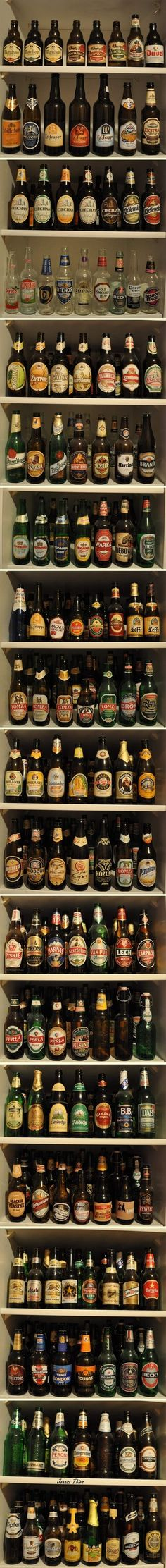 Beerwall, if we could collect our memory like this.. wow!