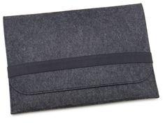 Amazon.co.jp: [NEXARY] MacBook Retina 12インチ (Early 2015 新しいMacBookに対応) フェルト スリム 収納 パソコン インナーケース (12' チャコールグレー): スポーツ&アウトドア