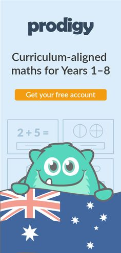 38 Best Prodigy Math Game images in 2018   Assessment, Curriculum