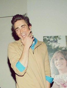 #LeePace. Could he be any more adorable?