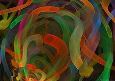 fractal world gallery pure flame fractals, fractal flame composites, fractals, etc.