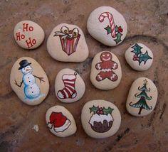 cute pebbles