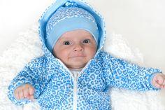 Kolekce kojeneckého oblečení New Baby Leopardík New Baby Products, Face, The Face, Faces, Facial