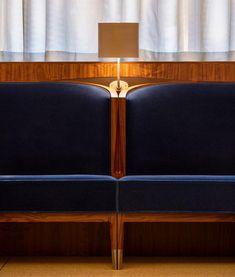 Inside the Redesign of the World's Best Restaurant: New York's Eleven Madison Park