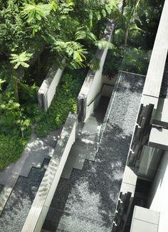 Nest House | Singapore | WOHA | photo © Patrick Bingham-Hall