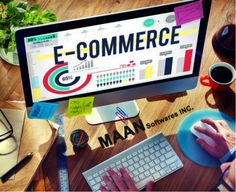 You can't compromise on the #quality of your #onlinestore, though – it has to be fast-loading as well as easy to #navigate. If you don't have the #experience or #knowledge to build an #optimizedsite, you can team up with an #eCommercedevelopment team in united states.