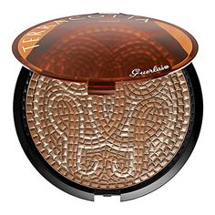 I love Guerlain products—they smell fantastic, they feel great on my skin, and the packaging is beautiful. The Terracotta bronzer is the epitome of Guerlain perfection. #Sephora #SephoraItLists -Jessica F., Asst. Marketing Manager, Social Media